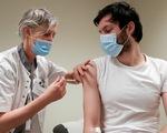 Vắc xin COVID-19 của hãng dược Đức CureVac cung cấp cho EU chỉ hiệu quả 47%