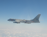 Trung Quốc tập ném bom trải thảm phía đông Đài Loan?