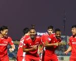 CLB Viettel sẵn sàng lên đường tham dự AFC Champions League 2021