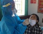 Hà Tĩnh: Bé trai chưa đầy 1 tuổi mắc COVID-19