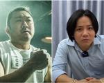 Bệnh viện Việt Nam lên phim của Ma Dong Seok, Khoa Pug bị chỉ trích khi