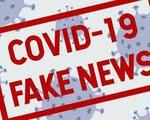 Thông tin TP.HCM giãn cách xã hội theo chỉ thị 16 từ ngày 19-6 không đúng sự thật