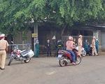 Thợ hồ nghi nhiễm COVID-19 đi nhiều nơi, Đồng Nai phong tỏa 3 khu vực ở Long Khánh