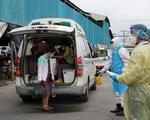 Campuchia ghi nhận số người chết vì COVID-19 cao kỷ lục