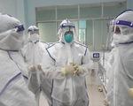 Sáng 1-7: Thêm 189 ca mắc COVID-19, Bắc Ninh và Bắc Giang chuẩn bị về