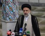 Thẩm phán bị Mỹ trừng phạt đắc cử tổng thống Iran