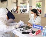 Số F0 ở ổ dịch liên quan khu công nghiệp tại Bắc Giang giảm rõ rệt