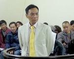 NÓNG: Bộ Công an bắt con rể cựu chủ tịch vụ