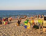 Phú Yên: Tạm dừng tắm biển Tuy Hòa từ ngày 3-6