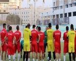 Báo chí Trung Quốc chỉ trích AFC