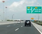 10 năm tới cần 4.000 km đường cao tốc, PPP là chính