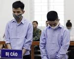Lãnh 10 năm tù vì mở tài khoản thuê cho nhóm lừa đảo giả danh cơ quan pháp luật