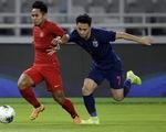 Vòng loại World Cup 2022: Tuyển Việt Nam xem đối thủ vào trận