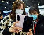 Hệ điều hành Huawei sẽ chạy trên nhiều smartphone ở châu Á