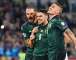 Bảng A Euro 2020: Ý số 1, Thụy Sĩ số 2