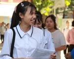 Hà Nội cân nhắc điều chỉnh thời gian làm bài thi tuyển sinh lớp 10 để phòng dịch COVID-19