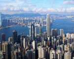 Nhân viên ngoại giao Đài Loan rời Hong Kong, từ chối ký cam kết