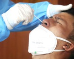Thứ trưởng Bộ Y tế: Nghệ An cần nâng năng lực điều trị COVID-19 lên 500 ca