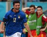 Ý và Xứ Wales đi tiếp ở bảng A, Thụy Sỹ phải chờ