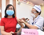 Tiêm vắc xin, cơ hội phòng bệnh COVID-19 như thế nào?