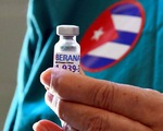 Cuba khẳng định vắc xin Abdala hiệu quả hơn 92%