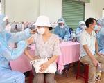 TP.HCM tiêm cả 3 loại vắc xin AstraZeneca, Moderna và Pfizer trong đợt 5