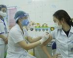 Bộ Y tế hỏa tốc yêu cầu TP.HCM và 9 tỉnh đẩy nhanh tiêm vắc xin COVID-19