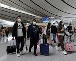 Trung Quốc duy trì hạn chế biên giới thêm ít nhất một năm