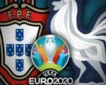 Lịch thi đấu Euro 2020: