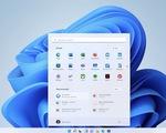 Microsoft ra mắt Windows 11, có bút viết và chạy được ứng dụng Android