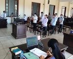 Nguyên phó chủ tịch quận ở Cần Thơ nói không biết kế hoạch sử dụng đất nên ký