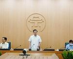 Hà Nội sẽ tiếp tục nới lỏng các hoạt động, sẵn sàng tổ chức thi tốt nghiệp THPT