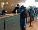 Cần Thơ: Người đàn ông về từ Bắc Giang rồi đi nhiều nơi trong 3 ngày mới bị cách ly, nay dương tính
