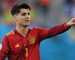 Morata bỏ lỡ nhiều cơ hội ở Euro 2020, gia đình bị dân mạng