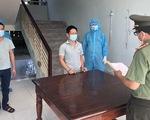 Ninh Thuận khởi tố, bắt giam 2 lái xe chở người Trung Quốc nhập cảnh trái phép