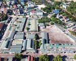 Chuỗi ca COVID-19 chợ đầu mối TP Vinh lan ra các huyện ở Nghệ An