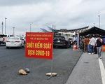 Quảng Ninh khởi tố vụ án liên quan hành vi làm lây lan dịch bệnh
