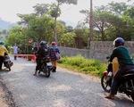 Sợ 'cách ly tập trung', thanh niên trở về từ vùng dịch Bình Dương lái xe máy bỏ trốn