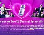 Hòa nhạc trực tuyến để gần nhau hơn mùa giãn cách, gây quỹ vắc xin phòng chống đại dịch