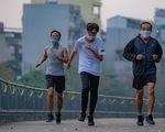 Hà Nội cho phép tập thể dục ngoài trời, mở cửa lại sân golf từ 0h ngày 26-6