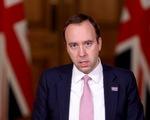 Bộ trưởng Anh Hancock đối diện áp lực lớn sau vụ hôn trợ lý