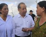 Chủ tịch tỉnh Thừa Thiên Huế: