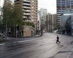 Úc họp khẩn vì biến thể Delta