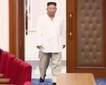 Người dân Triều Tiên đau lòng khi ông Kim Jong Un giảm cân