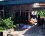 Khởi tố bị can giết bố mẹ vợ và vợ tại Thái Bình