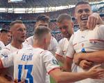De Ligt bị đuổi, Hà Lan thua sốc CH Czech