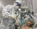 Thêm 5 bệnh nhân COVID-19 tử vong, 4 người ở TP.HCM không có bệnh nền