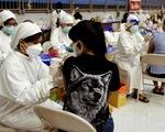 Ca nhiễm mới trong ngày ở Thái Lan giờ nhiều hơn ở châu Âu