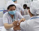 TP.HCM: Đã có gần 711.000 người được tiêm vắc xin trong đợt 4