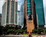 Quận 1 đề xuất chỉnh trang công viên Mê Linh và tượng đài Trần Hưng Đạo